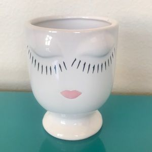 Small vase or planter